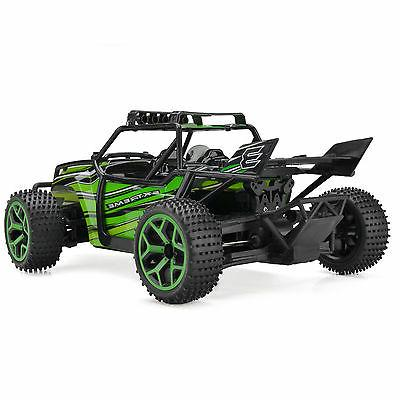 2.4Ghz 4WD 1/18 Off Road Vehicle