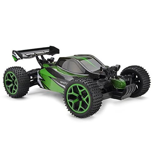 4wd speed 1 18 electric