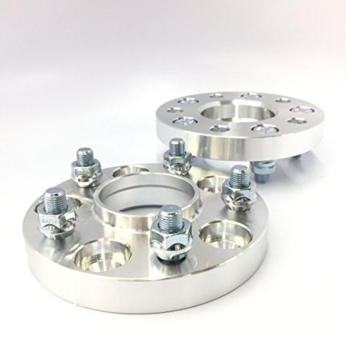 Customadeonly 20mm Wheel Spacers| 56.5mm