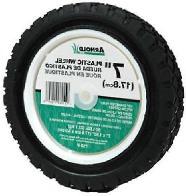 7 inch plastic universal offset replacement lawn