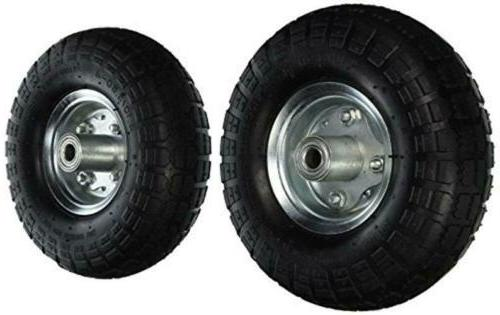 Pit Bull CHIT0012 AIR Tires Wheels, 10.00 x 6.00 x 10.00