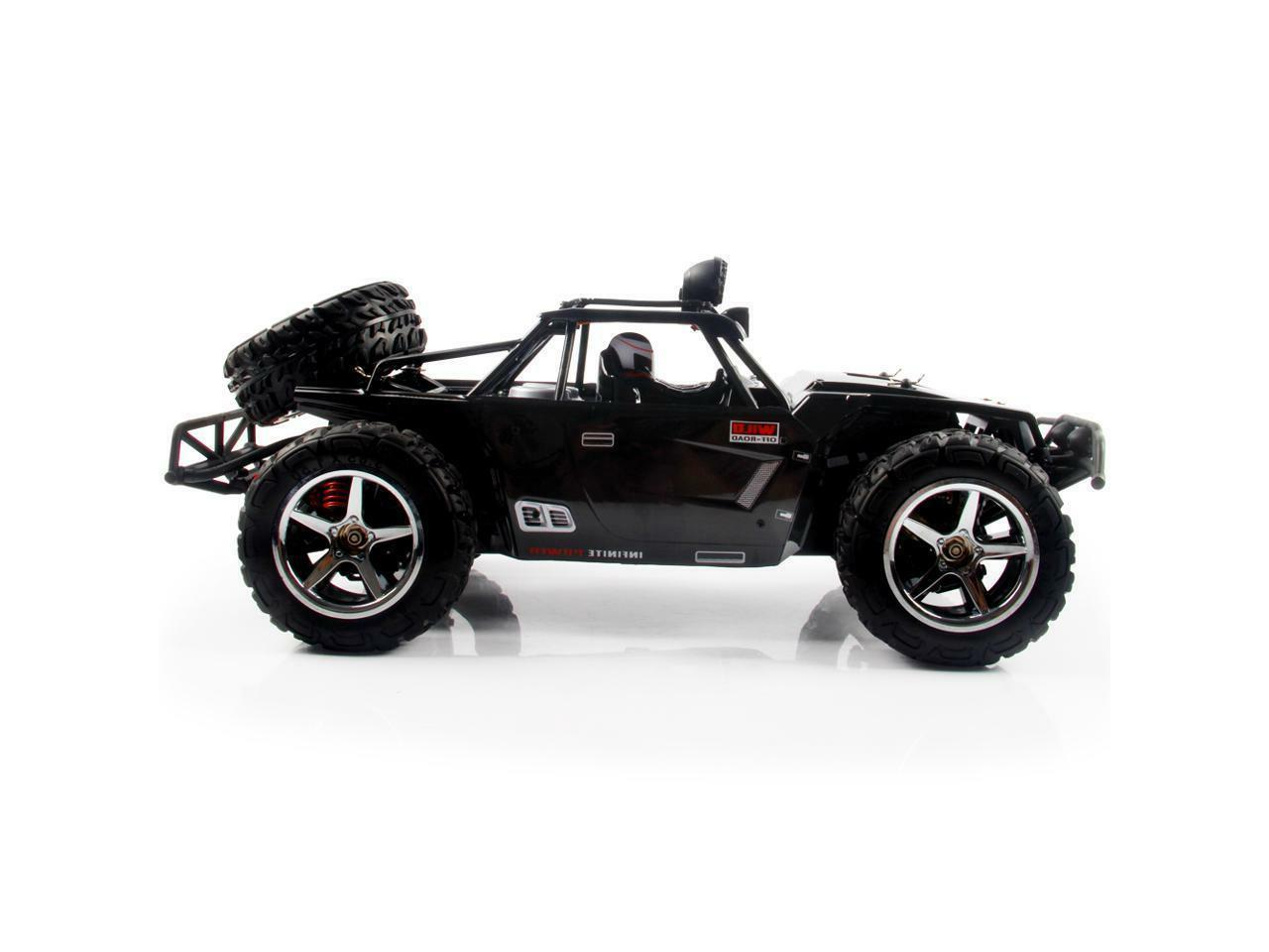 Subotech 1:12 Scale 4 Off-road Vehicle -