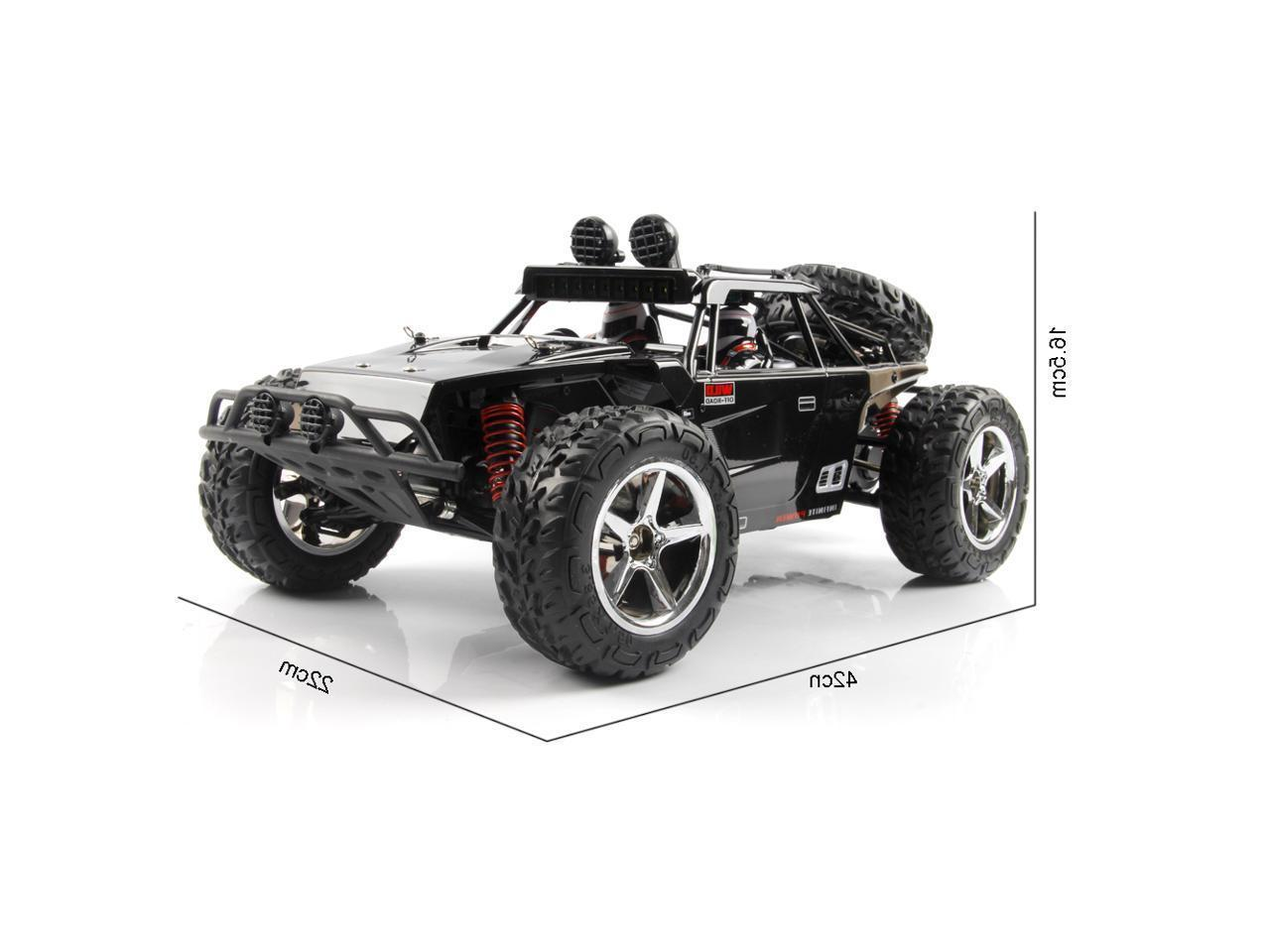 Subotech Full Scale 2.4G Off-road