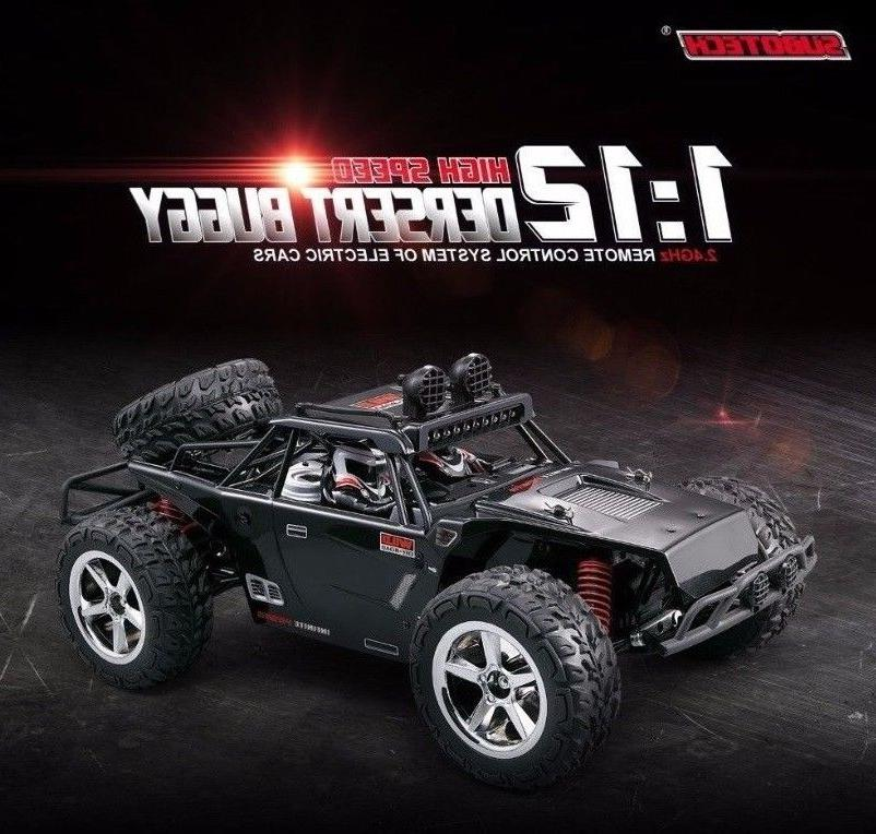 Scale 2.4G Off-road