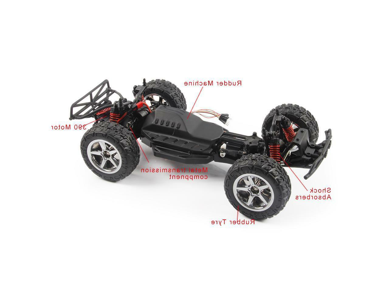 Subotech BG1513 Scale Off-road Vehicle