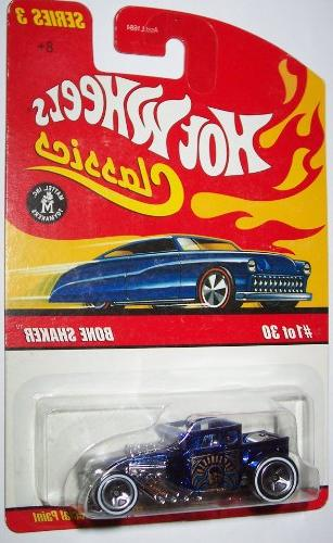 Hot Wheels Classics Series 5 #23/30 Aston Martin DB4 GT Zaga