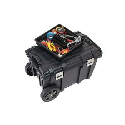 HUSKY Connect Mobile Box Chest Wheels Storage