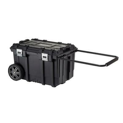 connect mobile tool box rolling cart organizer