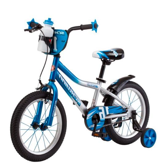 cosmo bike blue gray