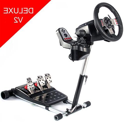 Wheel Racing Wheel Compatible With G29 and G920 Deluxe, Wheel