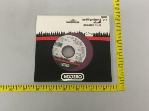 grinding wheel or4125 316a 3 16 inch