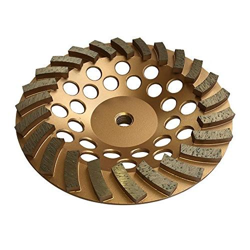Grinding and 4 to Inches - Diameter Arbor