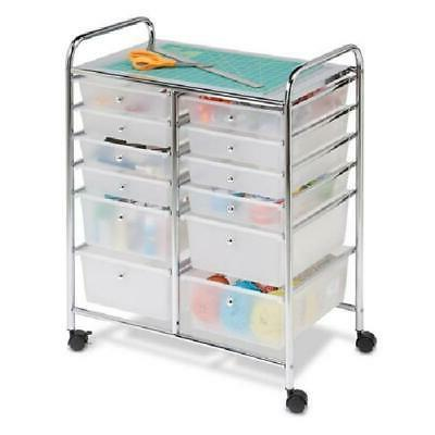 Honey Can Storage Cart and with
