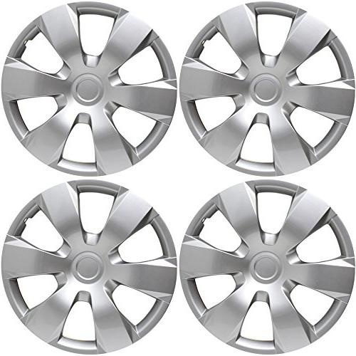 hubcaps 16 inch wheel covers set of