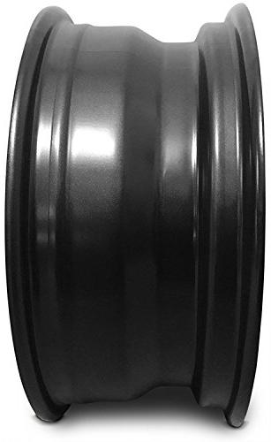 New 17 4Runner Replacement 17x7 106mm Bore 14mm Offset -