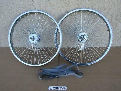 new bicycle 20 x 1 75 low