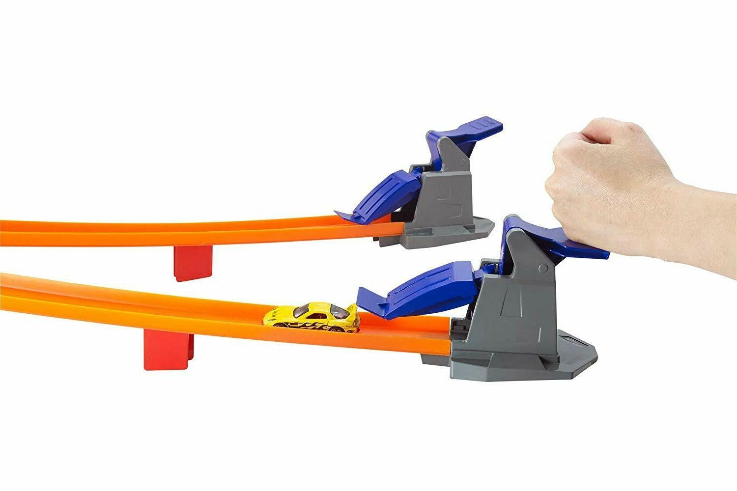 NEW Multiplayer Hot Wheels Super Cars Gift