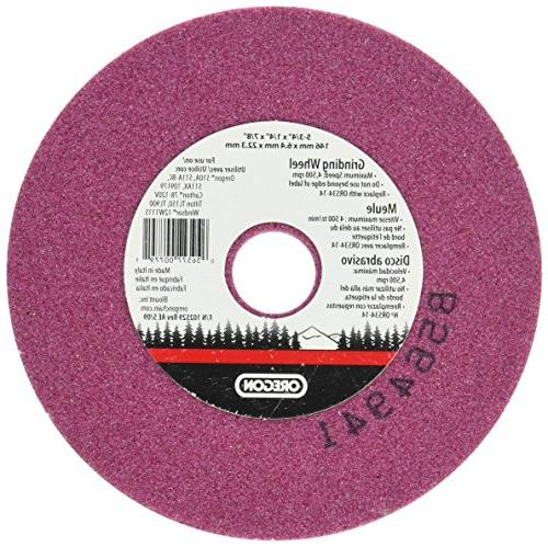 or534 14a grinding wheel