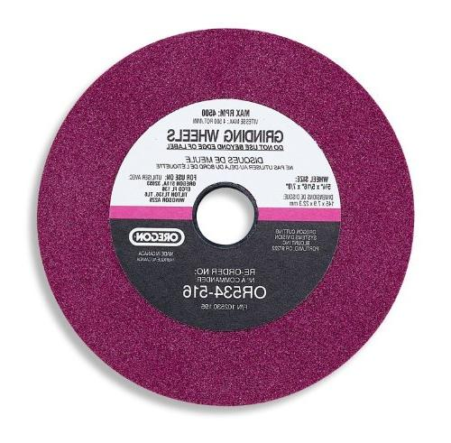 or534 516a grinding wheel