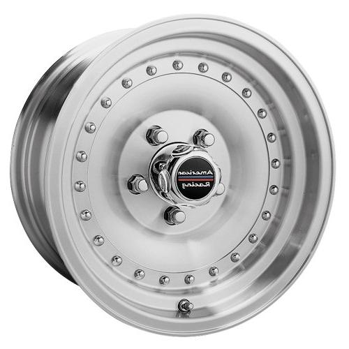 outlaw i ar61 machined wheel with clear