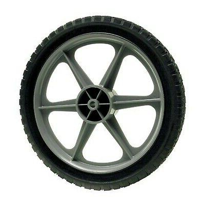 plastic wheel