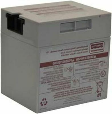 replacement battery for power wheels 00801 0638