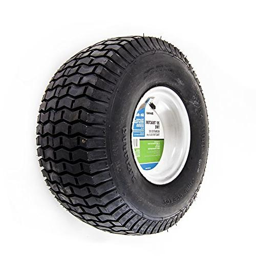 replacement tractor tire mower parts