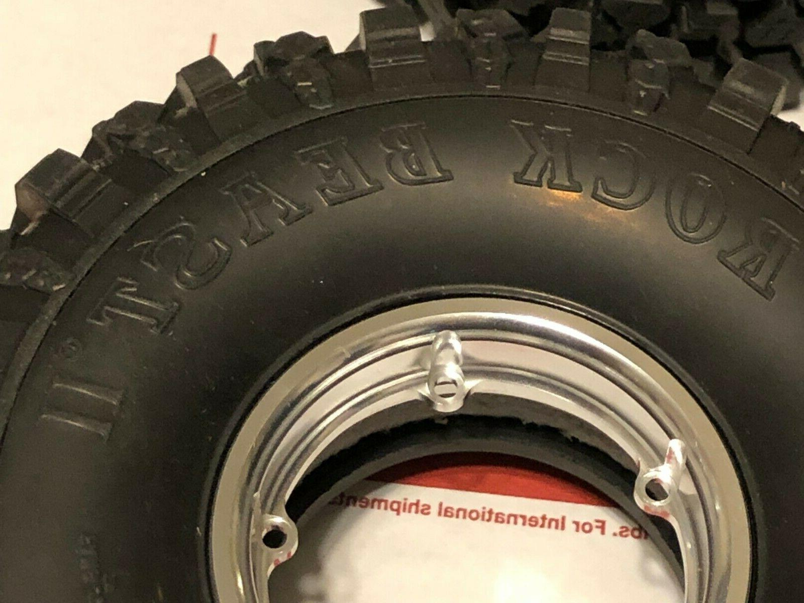 Pit 2.2 Tires Bead Axial RC4WD