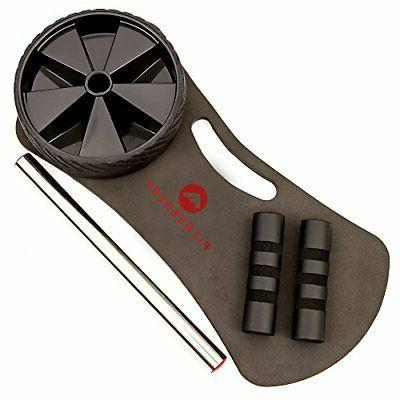 Roller Wheel Machine Home Abs Of