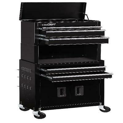rolling tool chest storage cabinet box mechanic