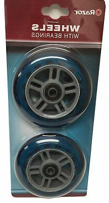 scooter replacement wheels