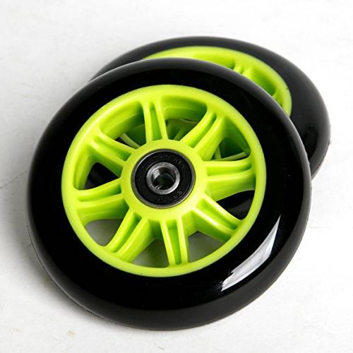 FREEDARE Scooter for Scooter Wheels with