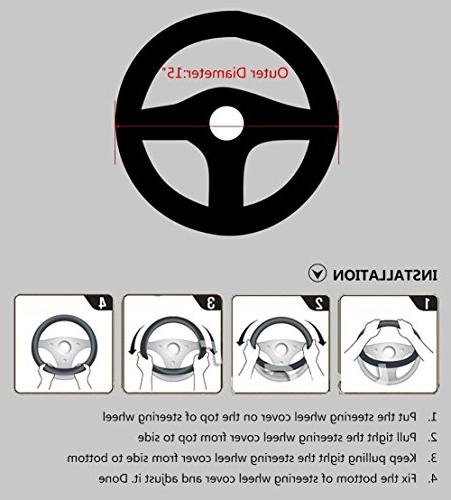 Universal Genuine Leather for Truck