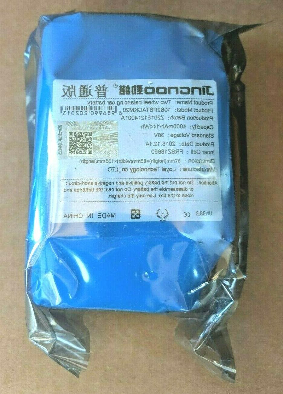 us 4000mah 36v replacement li ion battery