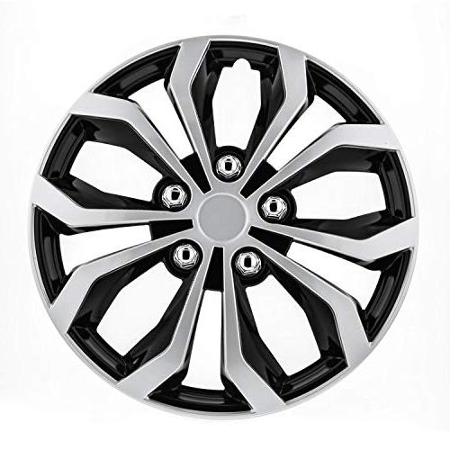 wh553 17s bs black silver 17 inch