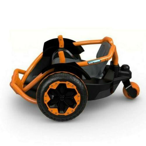 POWER WHEELS Wild 360 Vehicle,