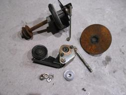 Toro Lawn Mower Rear Wheel Drive parts