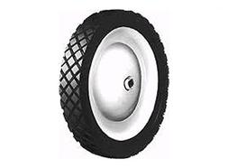Mr Mower Parts Lawn Mower Wheel for Snapper # 1-2345, 14604,