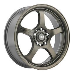 Motegi Racing MR131 Traklite Bronze Wheel