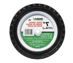 "Arnold MTD Steel Replacement Wheel Tire 7"" x 1.5"" Lawn Mower"