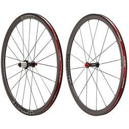 New Vision Team 35 Comp Wheelset