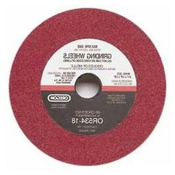 """Oregon OR534-18A Grinding Wheel 1/8"""" Inch for Chainsaw Sharp"""