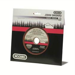 OREGON OR534-18A Grinding Wheel, 1/8-Inch