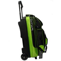 Pyramid Path Premium Triple Deluxe Roller Bowling Bag