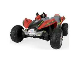 Power Wheels Dune Racer, Red