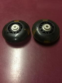 Replacement Scooter Wheels LED Light Up