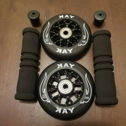 replacement set for razor pro scooter 100mm