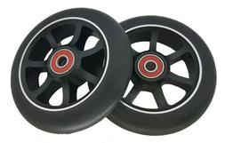 Revolution 7 Spoke 110mm Aluminum Pro Scooter Replacement Wh