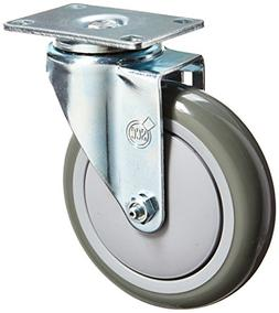 Service Caster SCC-20S514-PPUB-2-R514-2 Cart Casters for Rub