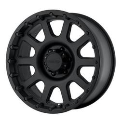 Pro Comp Alloys Series 32 Wheel with Flat Black Finish